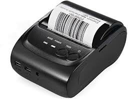 Mini Thermal Printer Android