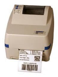 Impresora de codigo de barras Datamax E-4304