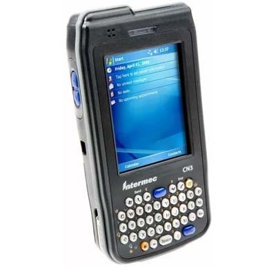 Recolector Datos Inventario Intermec Cn3 Windows Mobile 5