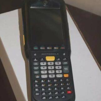 Recolector De Datos Movil Inventario Motorola 9590