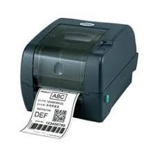 Impresora de codigo de barras TSC-247 Series