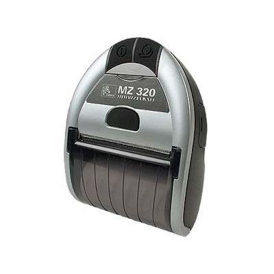 Impresora de recibos portatil Zebra MZ320